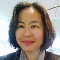 Ping Xu portrait